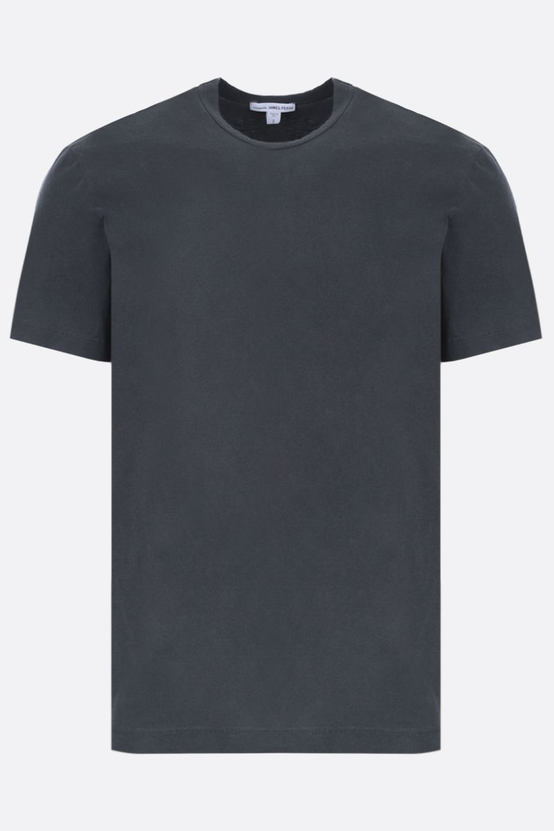 JAMES PERSE: regular-fit cotton jersey t-shirt_1