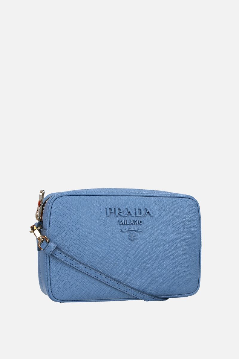 PRADA: Saffiano leather corssbody bag_2