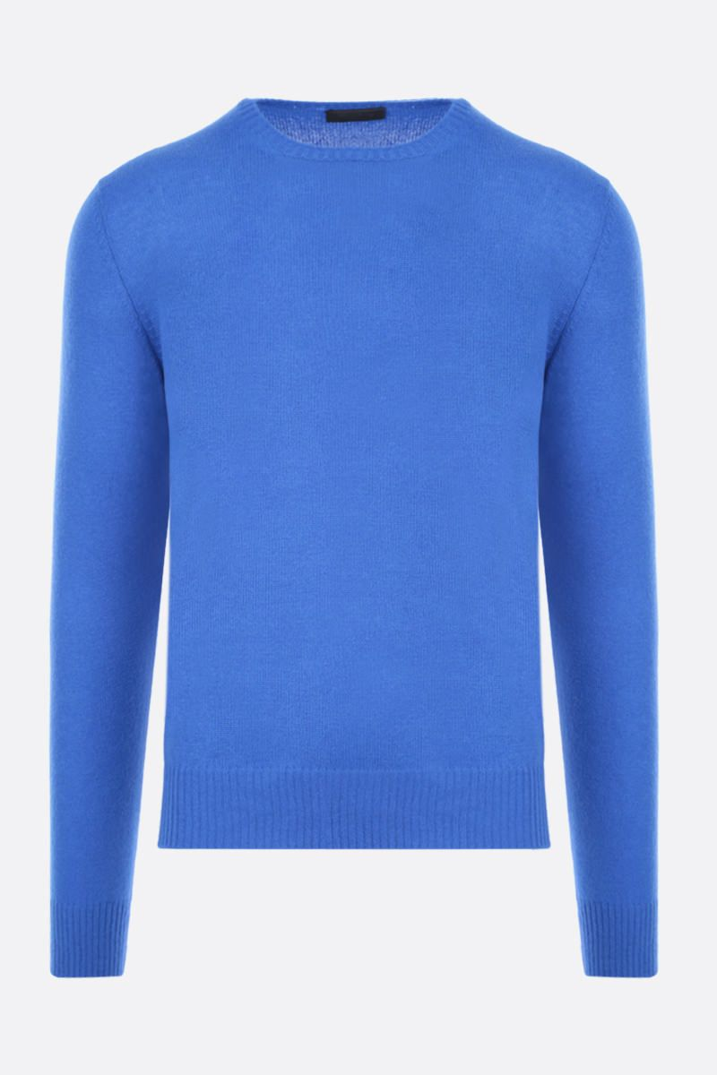 PRADA: cashmere pullover Color Blue_1