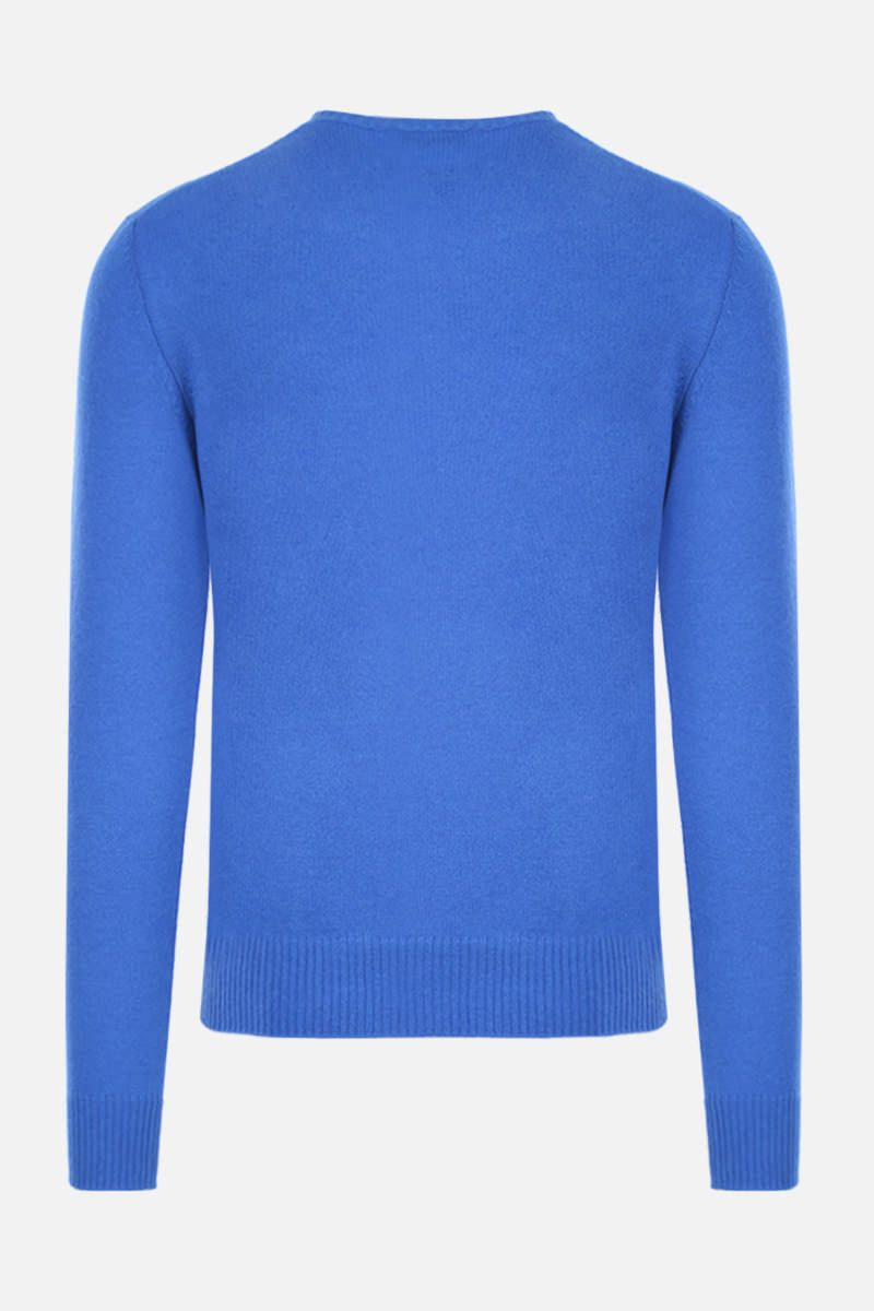 PRADA: cashmere pullover Color Blue_2