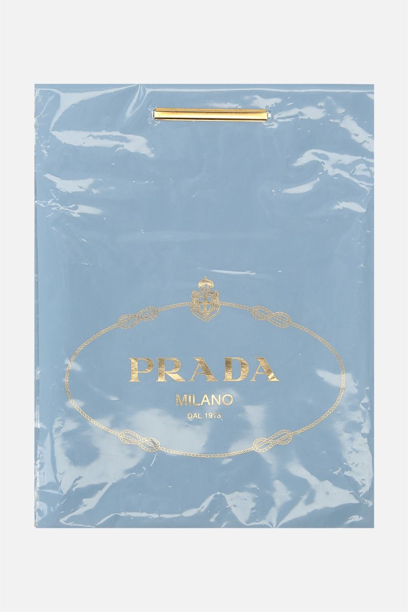 PRADA: 3 t-shirt pack in cotton jersey Color Pink_6
