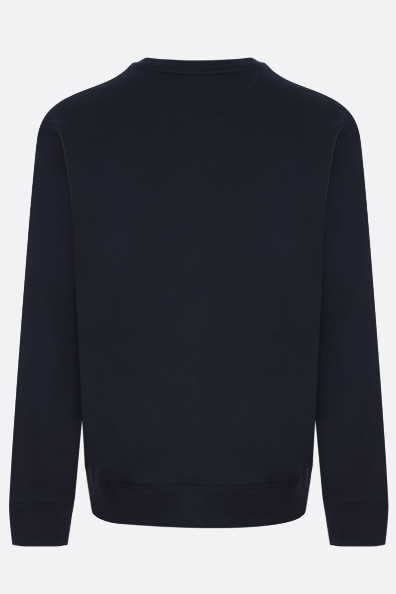 VALENTINO: VLOGO cotton blend sweatshirt_2