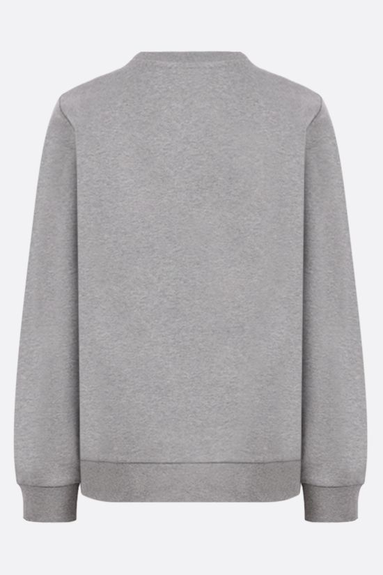A.P.C.: VPC cotton sweatshirt Color Grey_2
