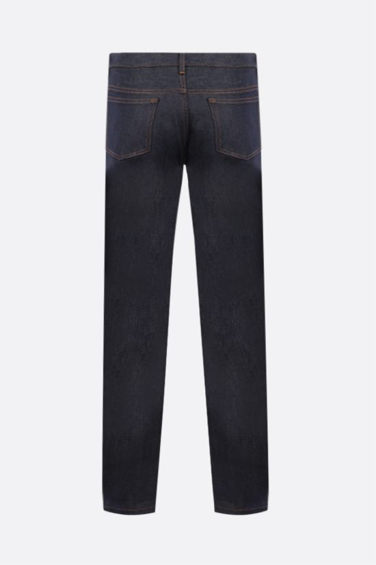 A.P.C.: jeans slim-fit Petit New Standard Colore Blu_2