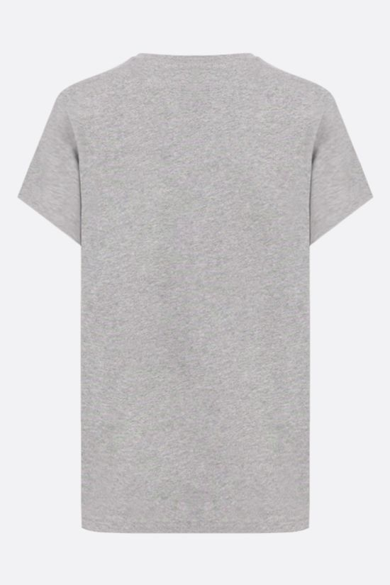 A.P.C.: VPC cotton t-shirt Color Grey_2