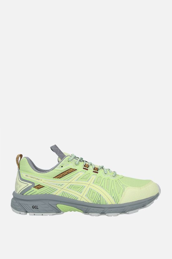 ASICS: Gel-Venture 7 sneakers in a mix of materials Color Multicolor_1