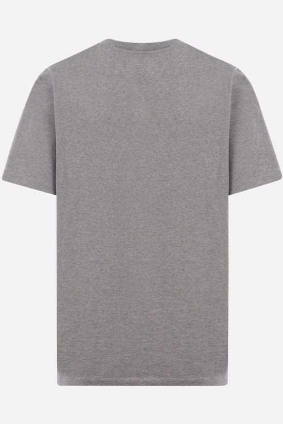 KENZO: Tiger cotton t-shirt Color Grey_2