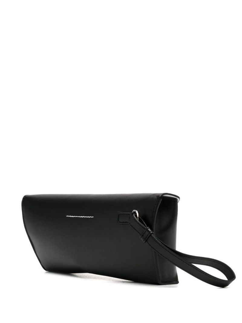 MM6: clutch in ecopelle Colore Black_2