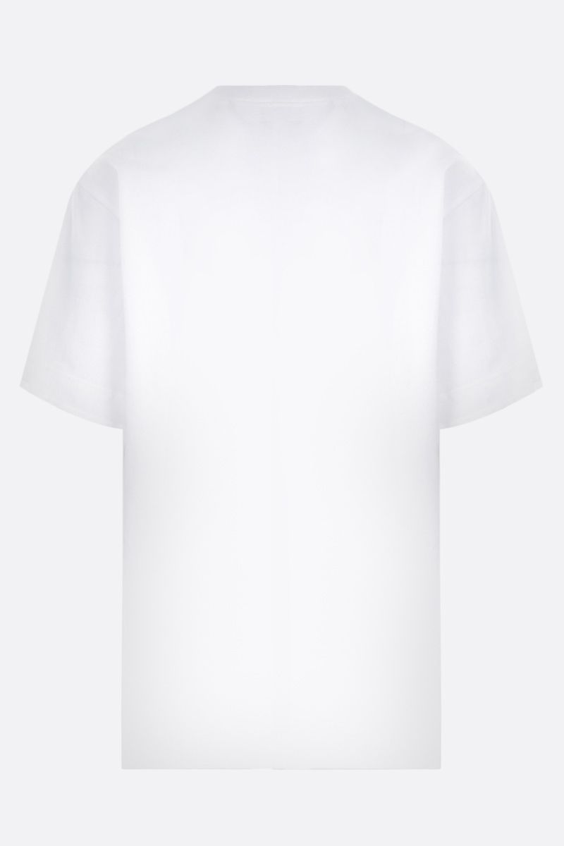 LEVI'S MADE & CRAFTED: t-shirt in cotone organico Colore White_2