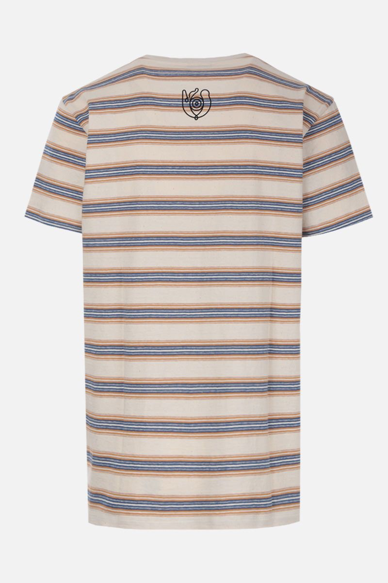 Eye/LOEWE/Nature: Eye/Loewe/Nature striped cotton t-shirt_2