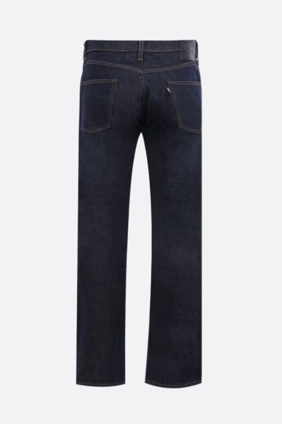 LEVI'S MADE & CRAFTED: 502™ taper jeans Color Multicolor_2