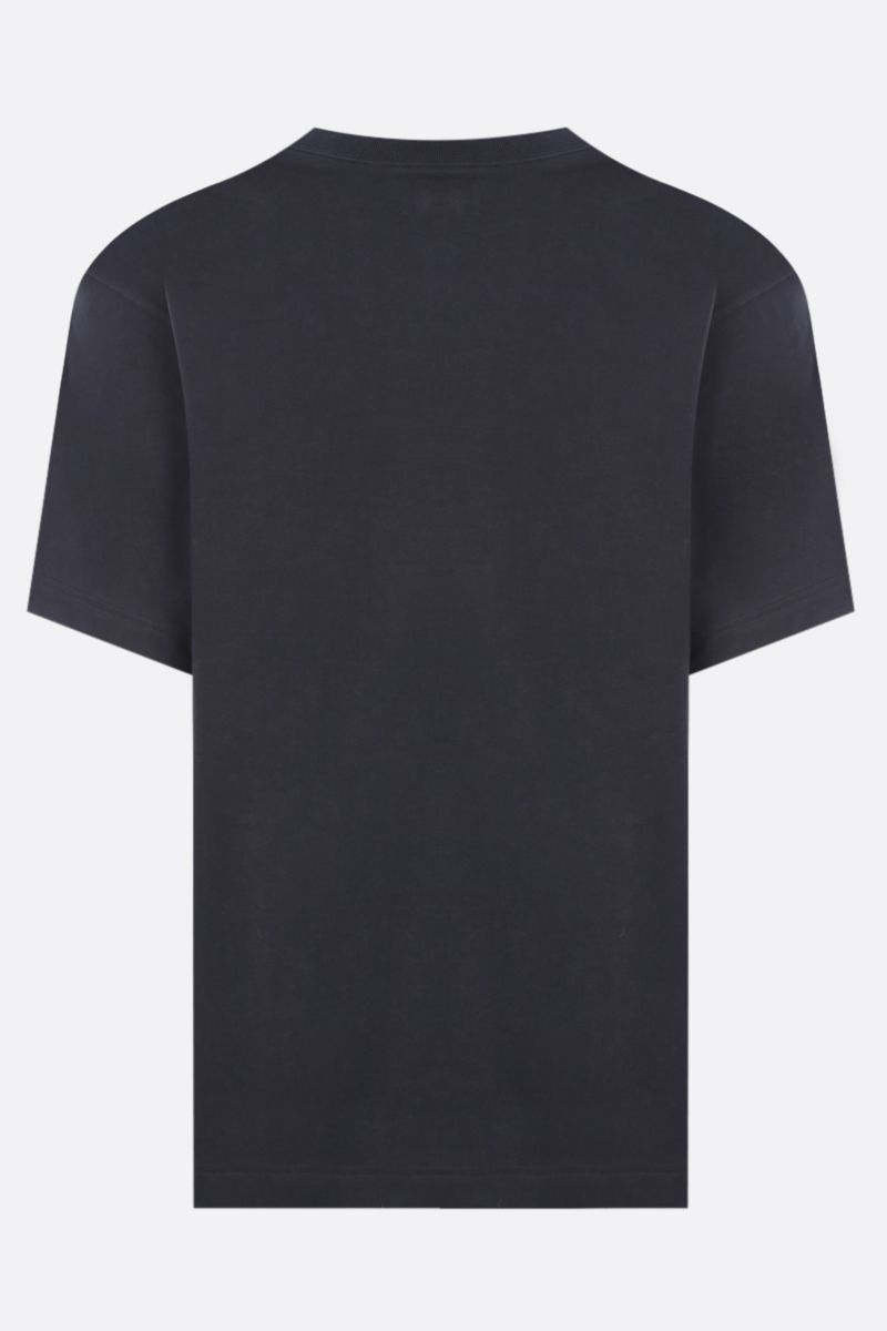 LEVI'S MADE & CRAFTED: t-shirt in cotone organico Colore Grey_2