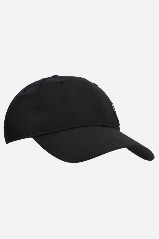 ADIDAS BY STELLA McCARTNEY: adidas by Stella McCartney nylon baseball cap Color Black_2