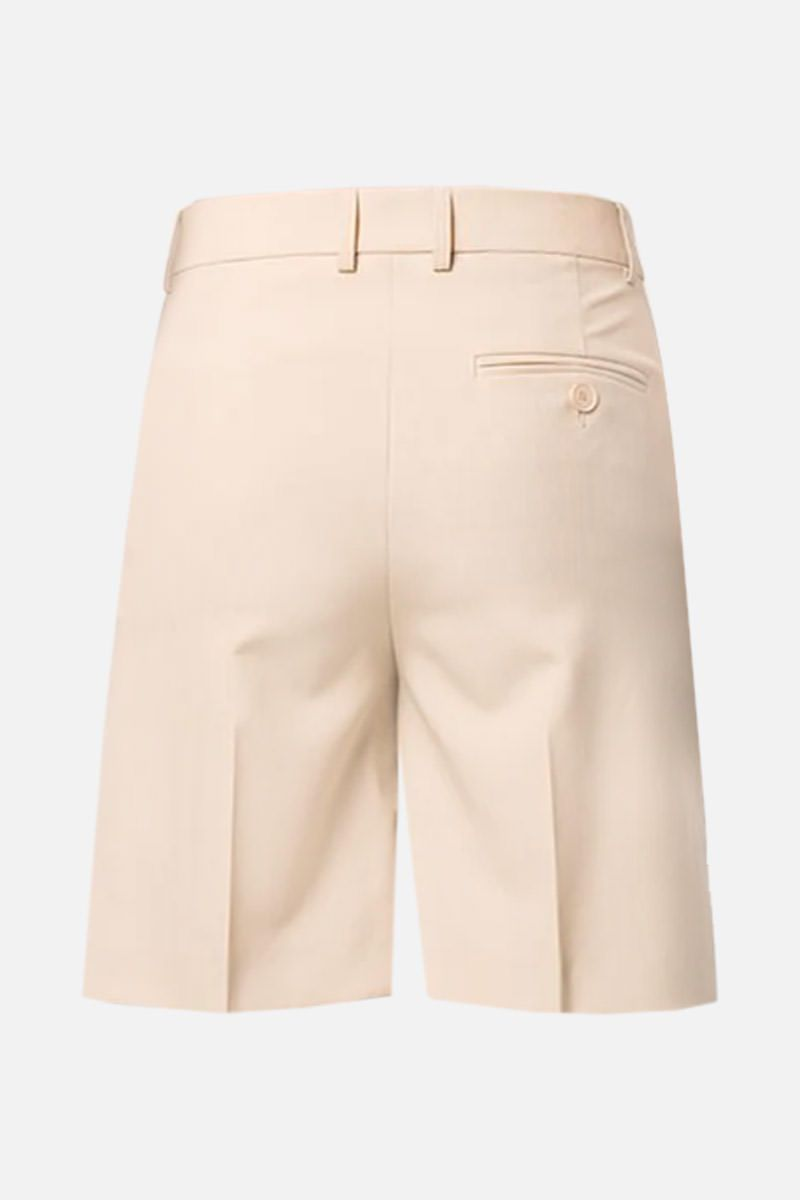 STELLA McCARTNEY: Amber wool shorts_2