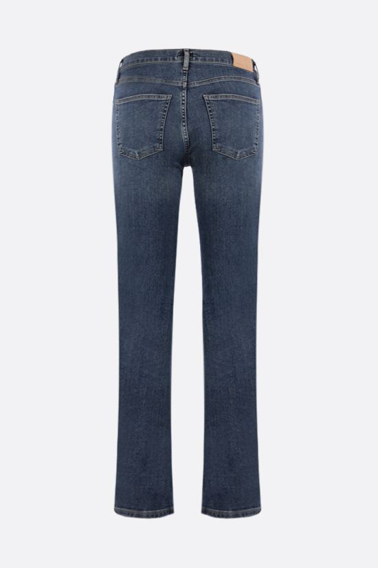 CITIZENS OF HUMANITY: Skyla slim-fit jeans Color Blue_2