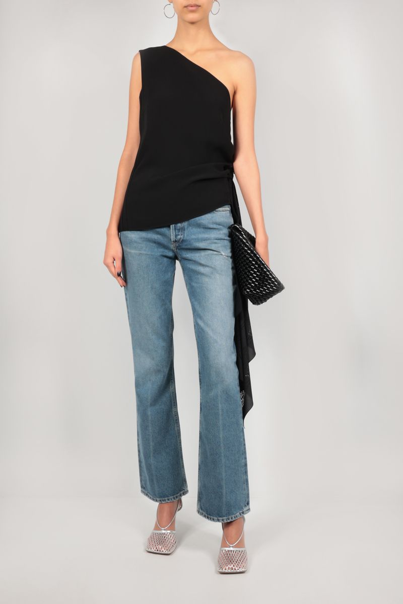 CITIZENS OF HUMANITY: Libby bootcut jeans Color Blue_2