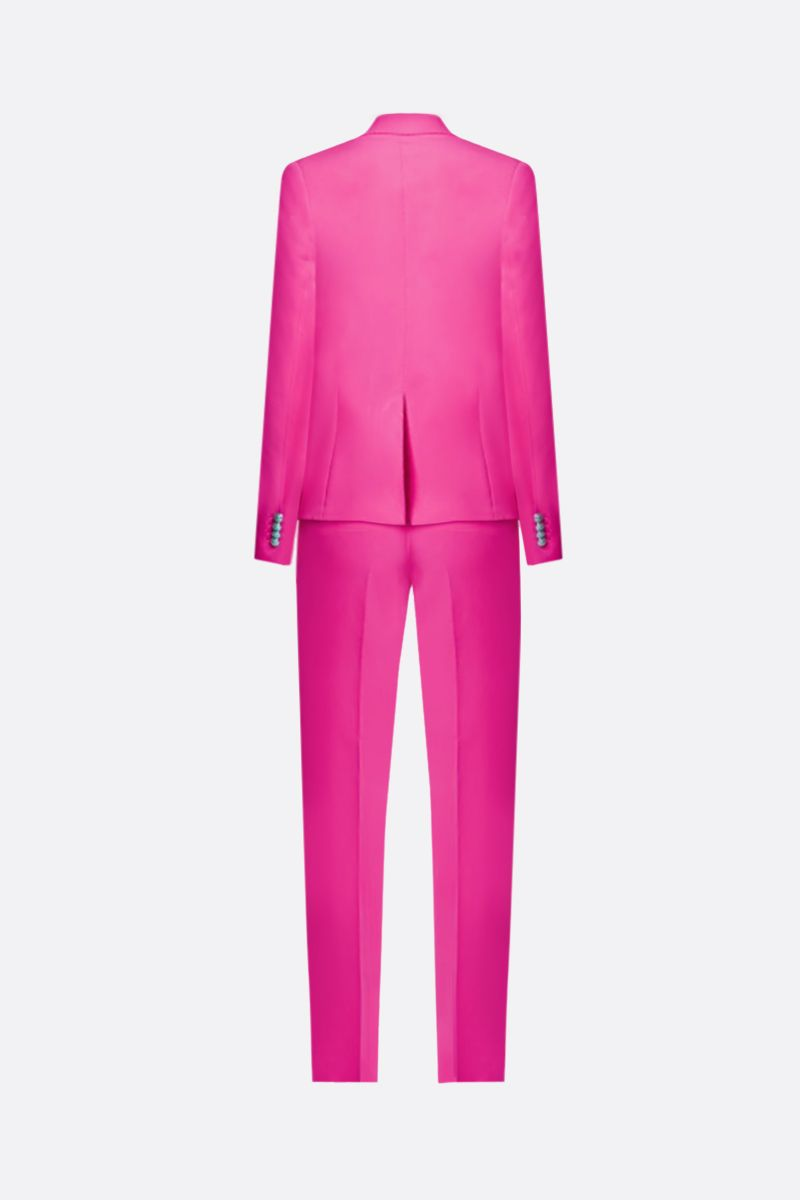 TAGLIATORE: Talicya cady two-piece suit Color Pink_2