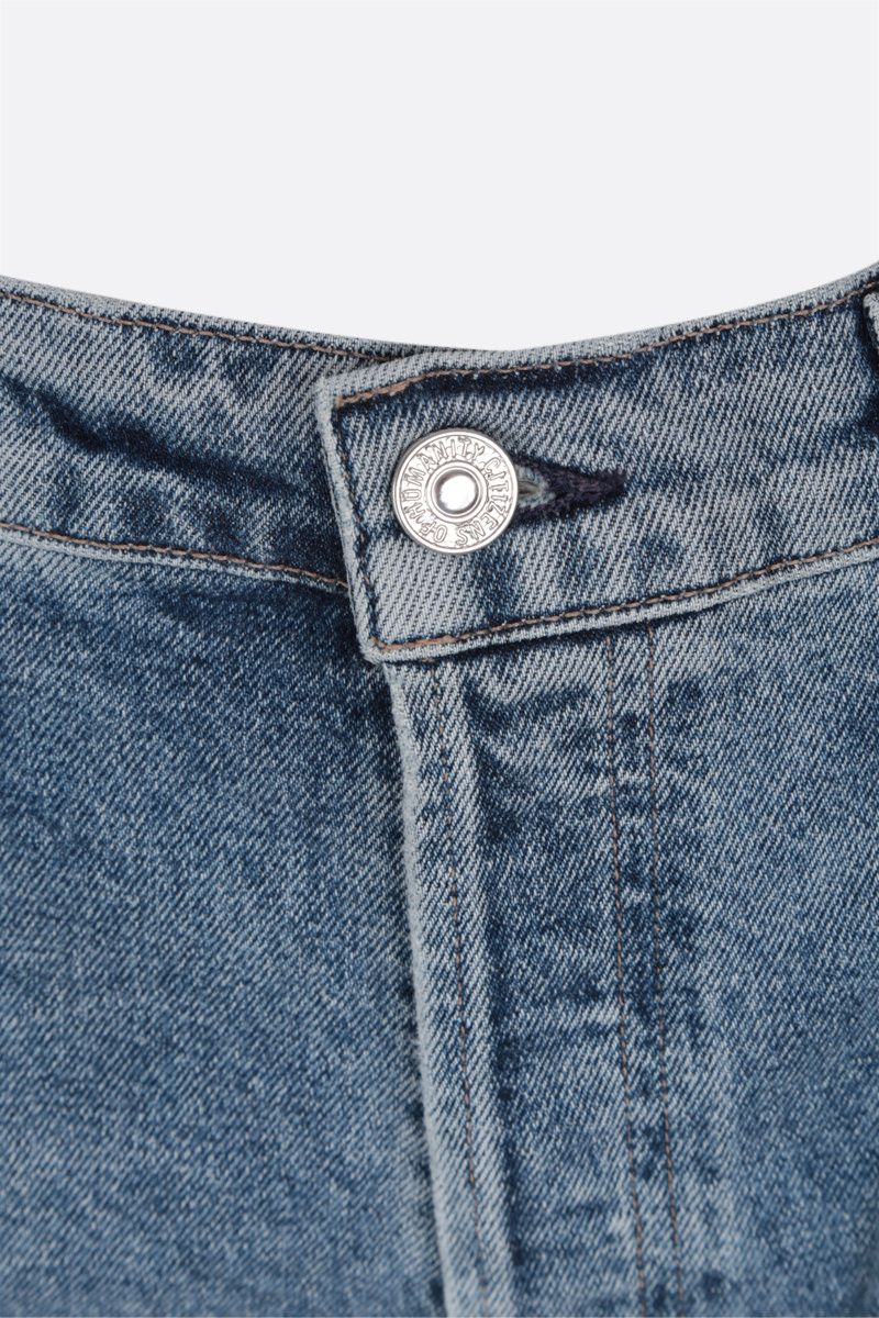 CITIZENS OF HUMANITY: jeans slim-fit Jolene Colore Blue_4