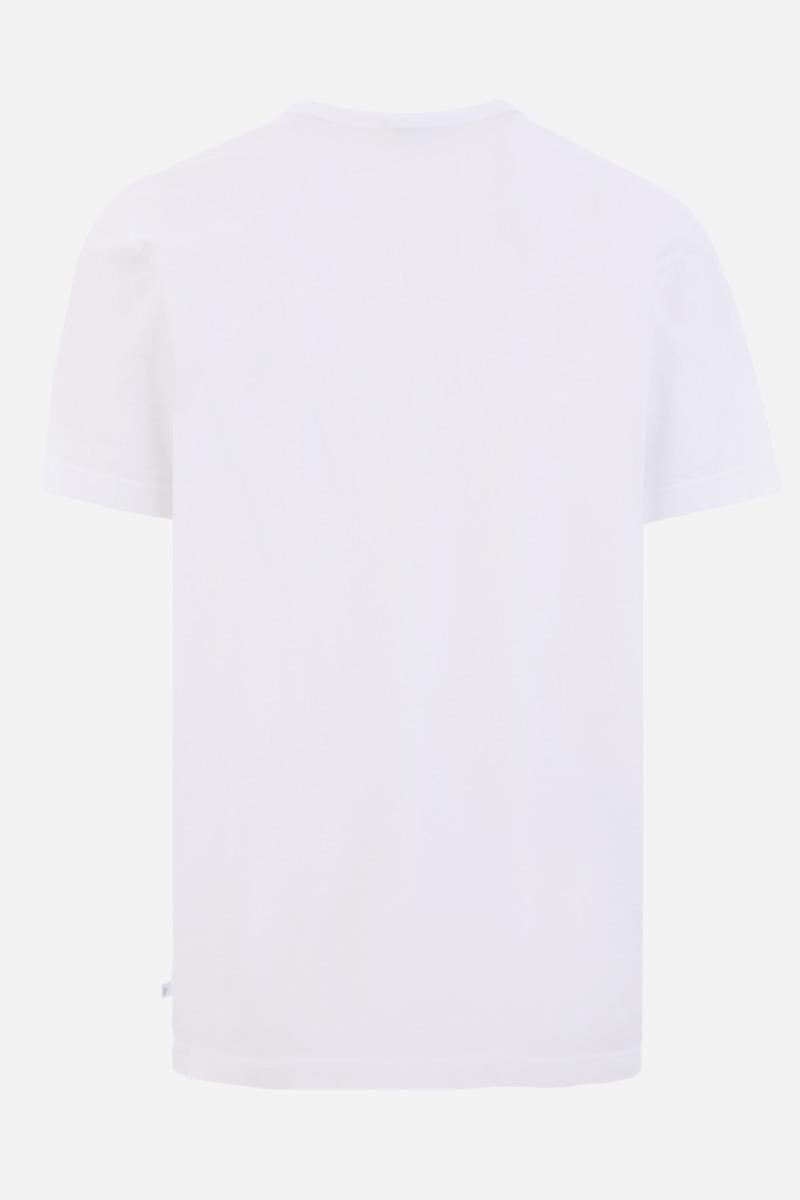 JAMES PERSE: jersey t-shirt Color White_2