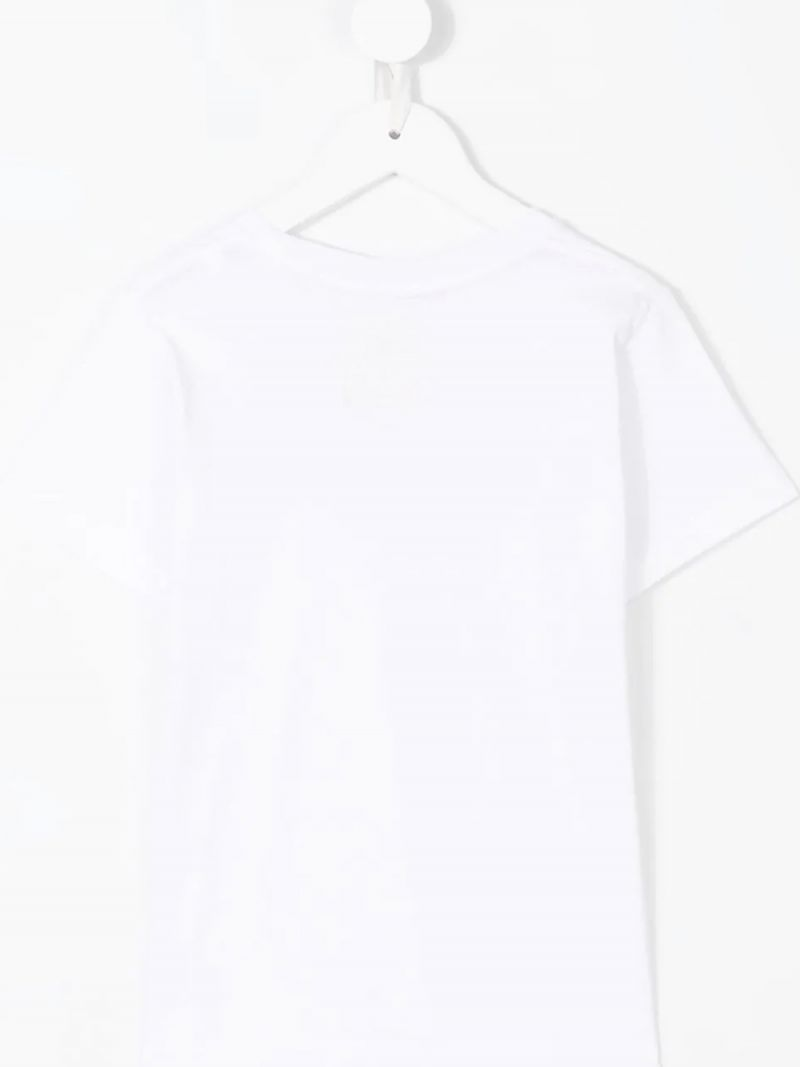 LEVI'S KIDS: T-shirts LEVI'S KIDS 183995007 Color White_2