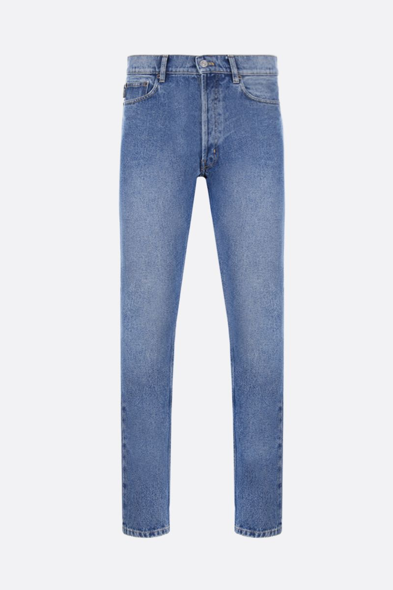 BALENCIAGA: jeans slim-fit_1
