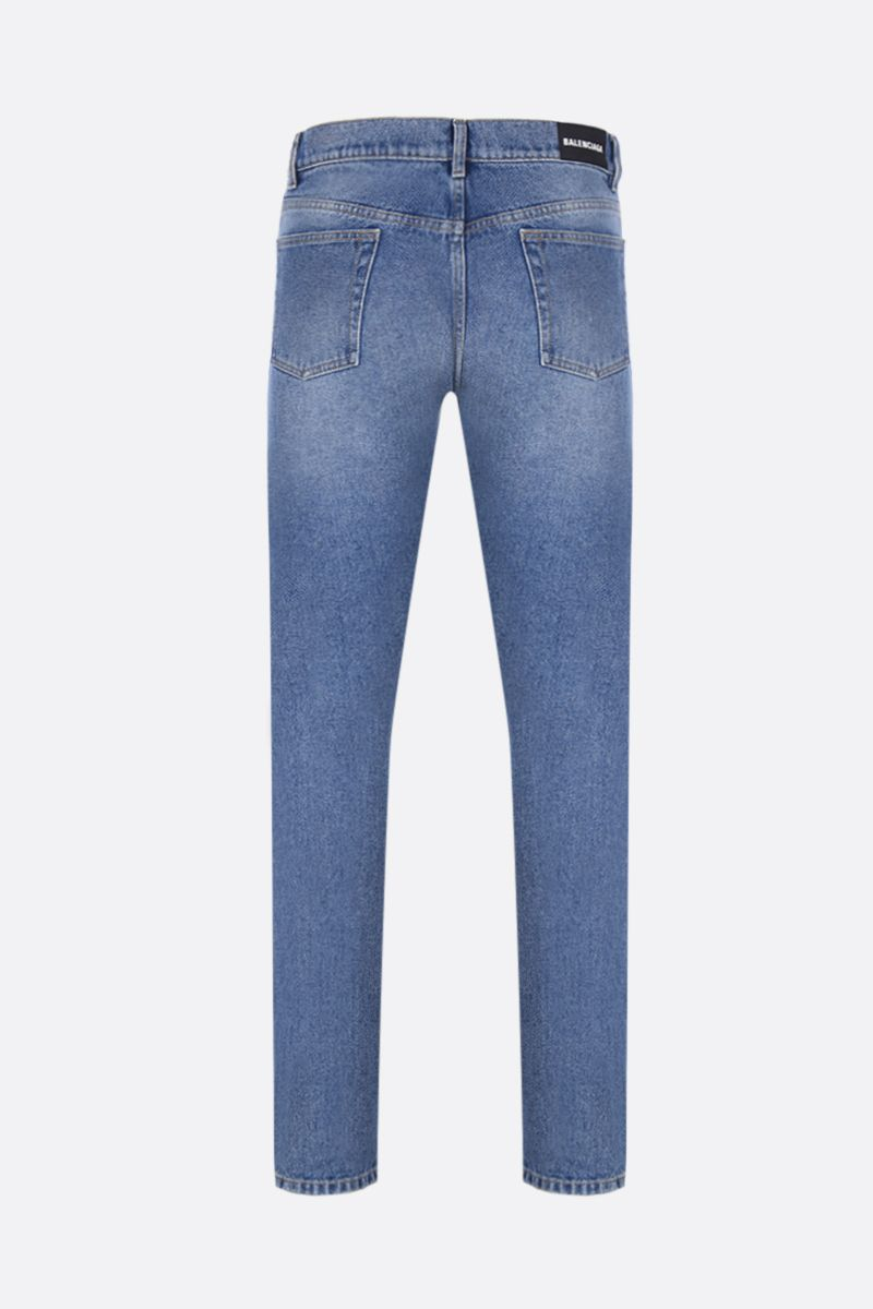 BALENCIAGA: jeans slim-fit_2