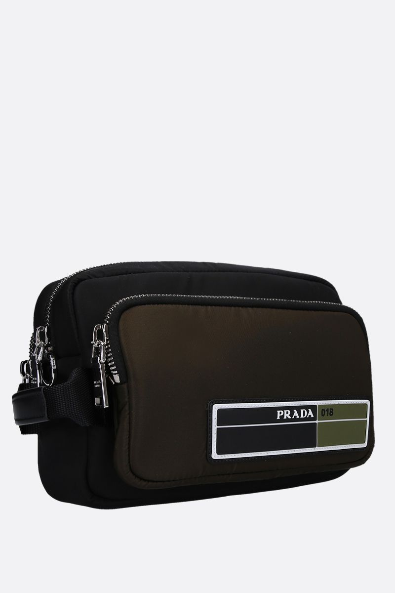 PRADA: beauty case in nylon imbottito_2