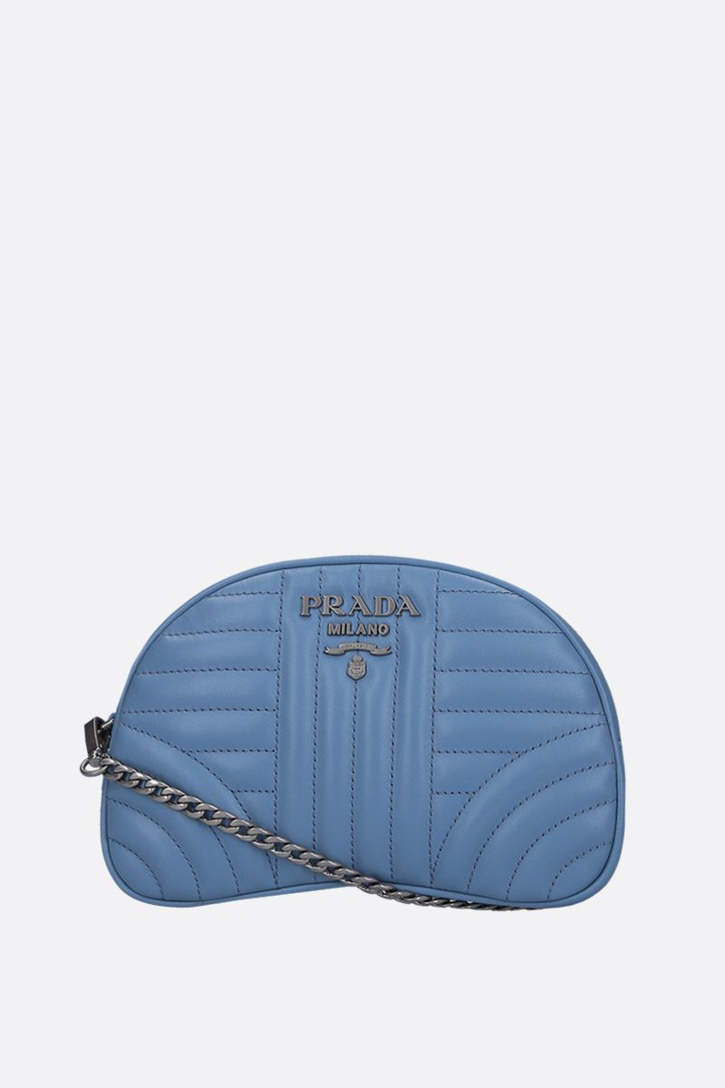 PRADA: quilted leather belt bag_2
