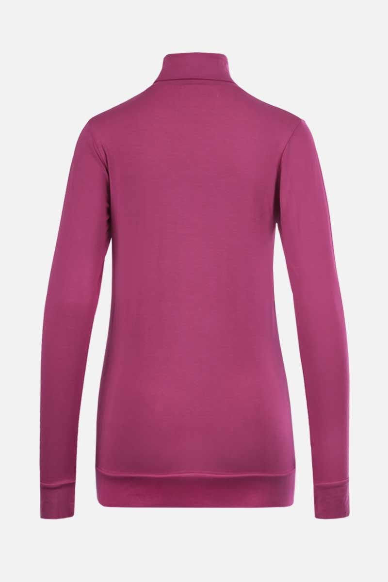 AMBUSH: jersey long-sleeved t-shirt Color Pink_2