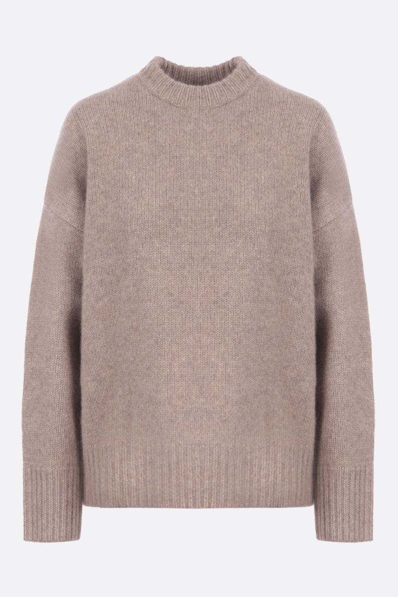 CO: pure cashmere pullover Color Neutral_1