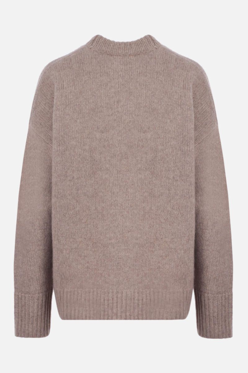 CO: pure cashmere pullover Color Neutral_2