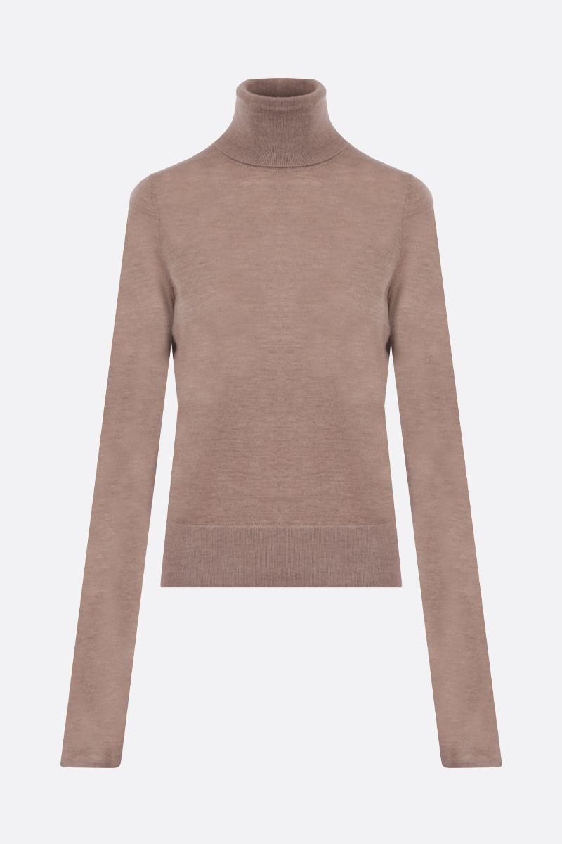 CO: lightweight cashmere turtleneck Color Neutral_1