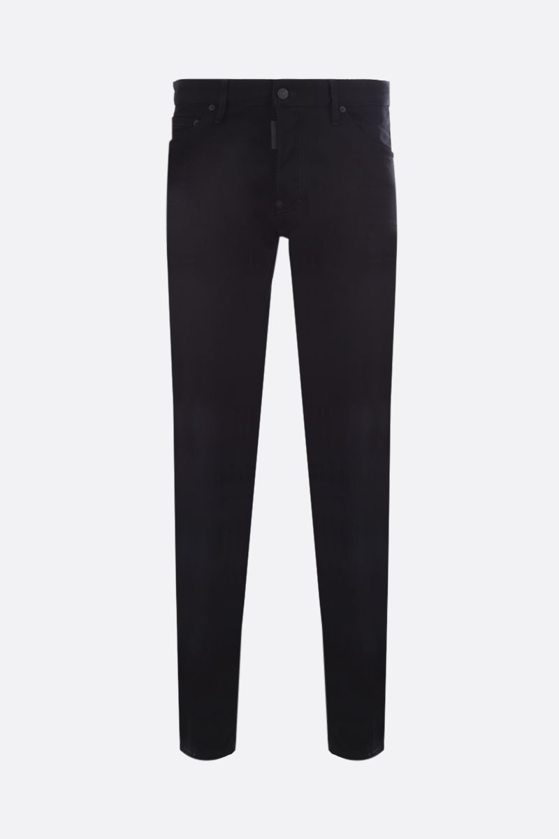 DSQUARED2: Cool Guy jeans Color Black_1
