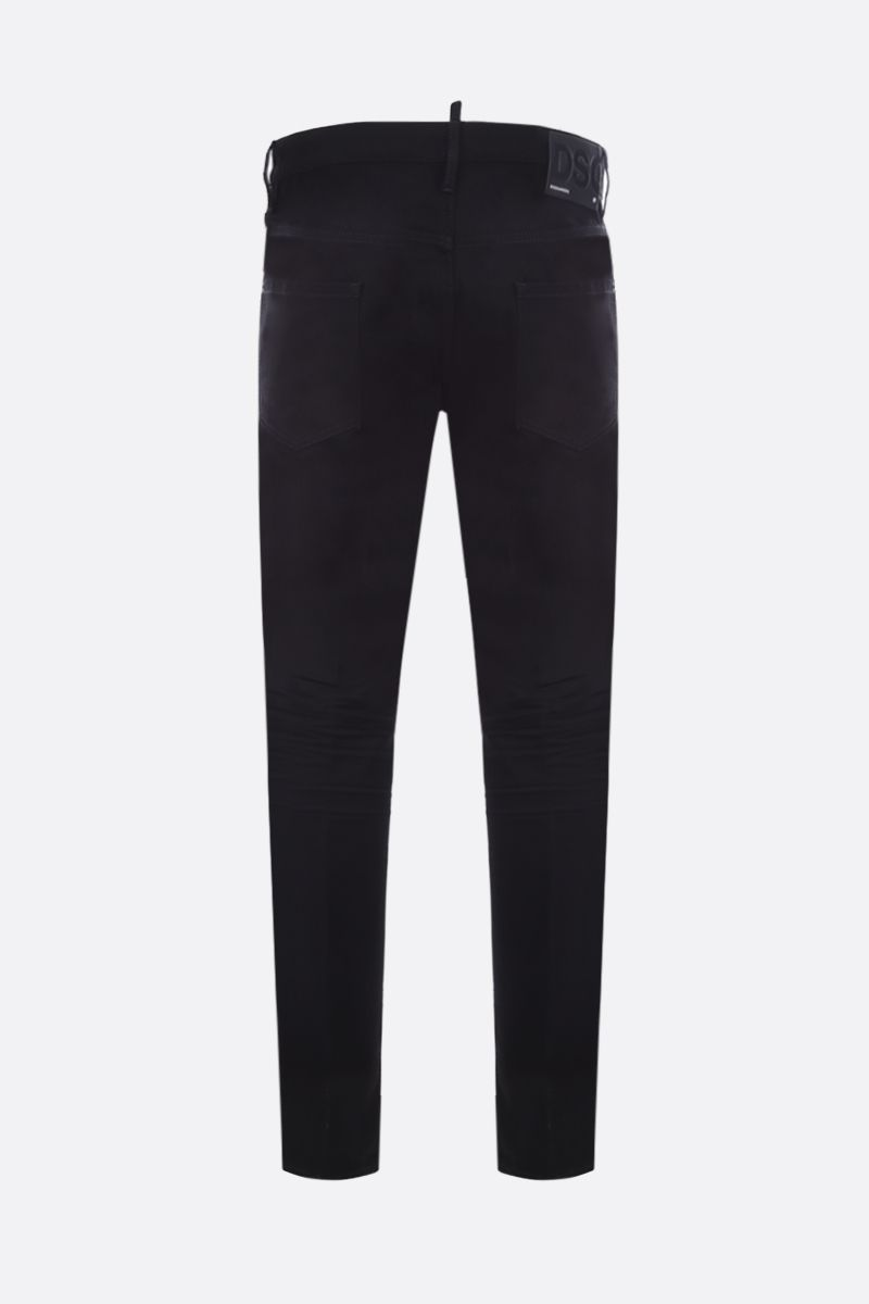 DSQUARED2: Cool Guy jeans Color Black_2