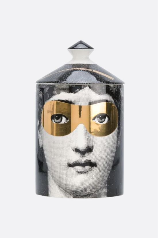 FORNASETTI: Golden Burlesque scented candle Color Gold_2