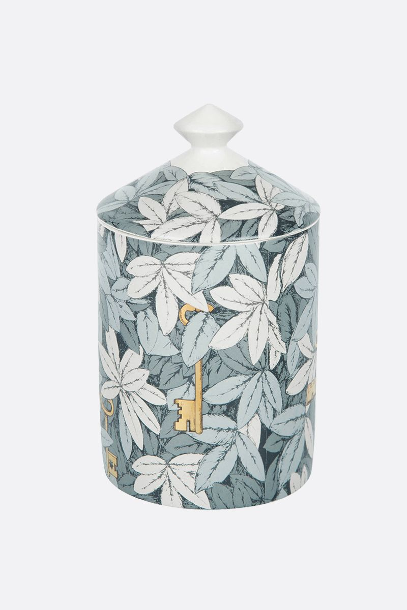 FORNASETTI: Foglie scented candle Color Multicolor_2