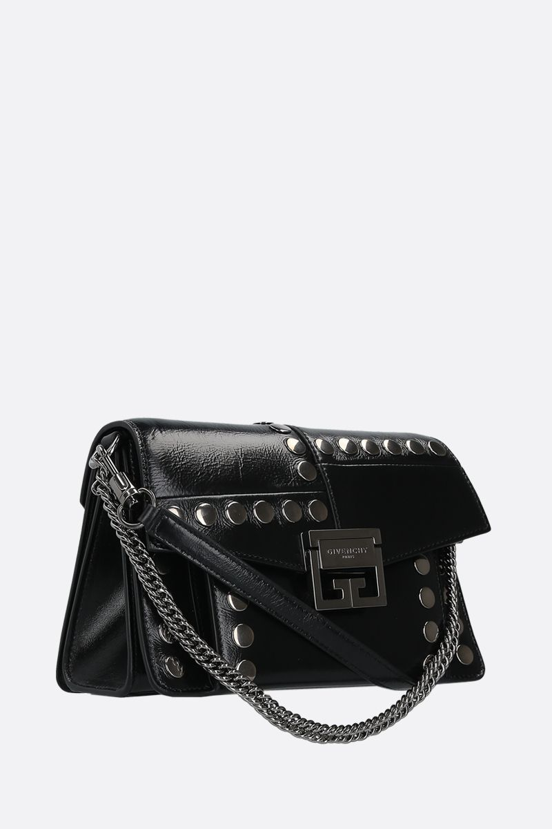 GIVENCHY: GV3 small st
