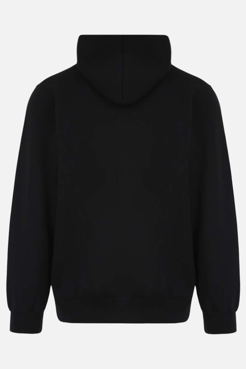 GRAMICCI: regular-fit neoprene hoodie Color Black_2