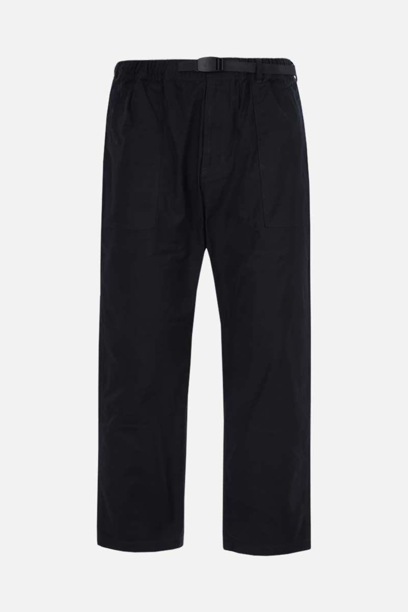 GRAMICCI: tapered-fit cotton canvas pants_1