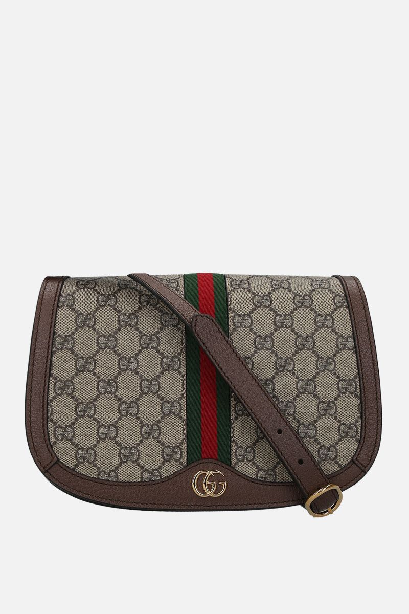 GUCCI: Ophidia small GG Supreme canvas crossbody bag_1