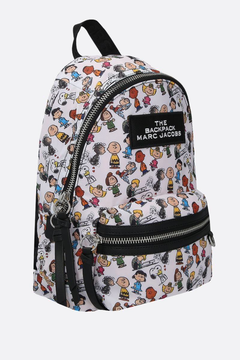 MARC JACOBS: nylon medium backpack Color Multicolor_2