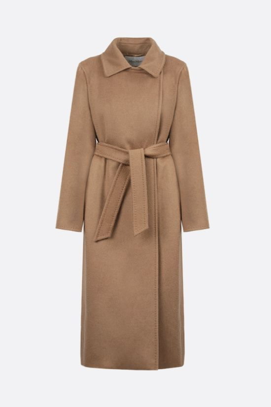 MAX MARA: 3Manuel camel coat Color Neutral_1
