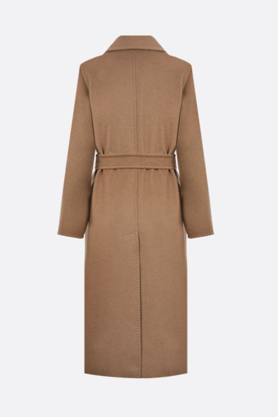 MAX MARA: 3Manuel camel coat Color Neutral_2