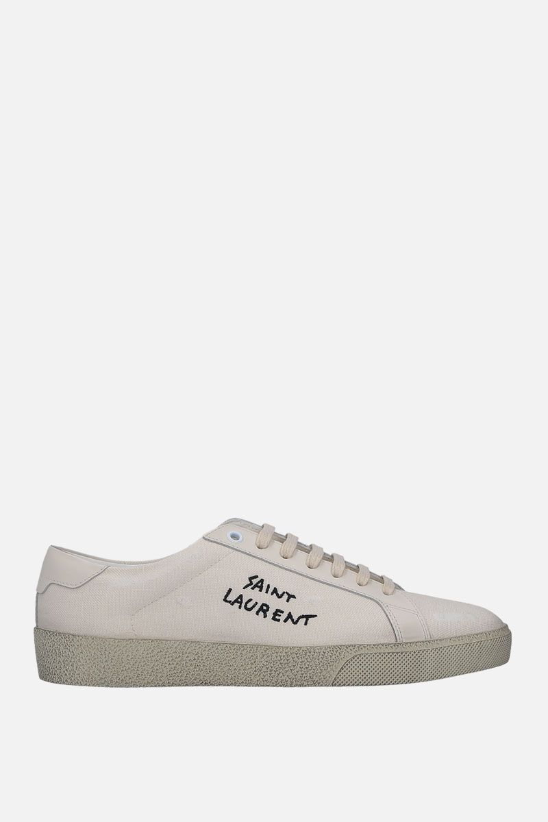 Court Classic SL / 06 canvas sneakers