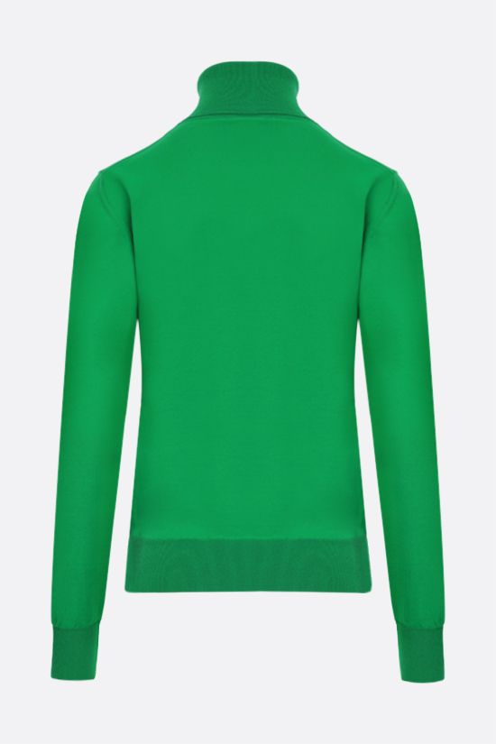 TOM FORD: silk blend turtleneck_2