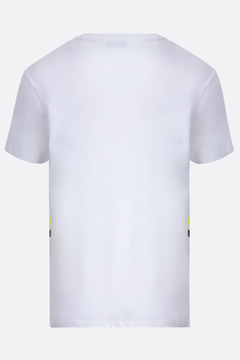 VALENTINO: VLOGO cotton t-shirt_2