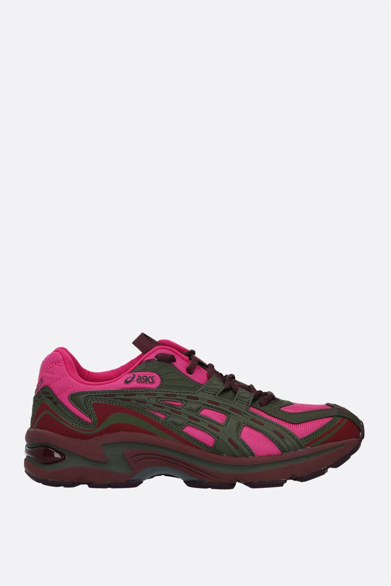 ASICS: Gel-Preleus sneakers in a mix of materials Color Pink_1