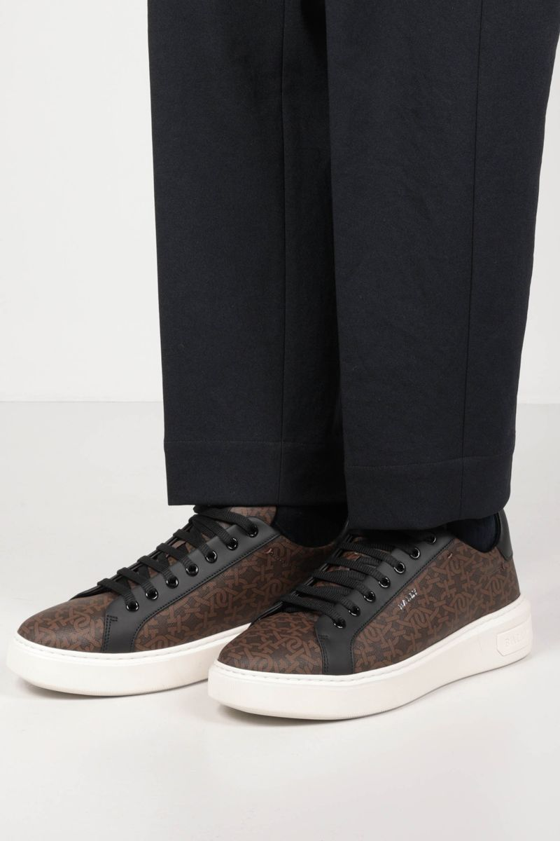 BALLY: Miky TPU sneakers Color Multicolor_2