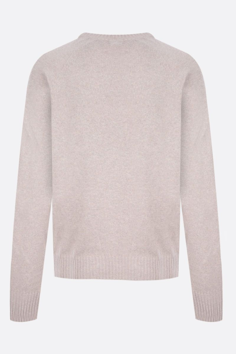 TOM FORD: cashmere cotton blend pullover Color Neutral_2