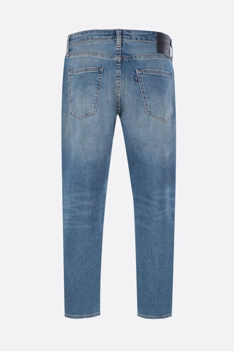 LEVI'S MADE & CRAFTED: Draft Taper jeans Color Blue_2